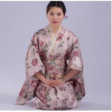 kimono japonais pas cher
