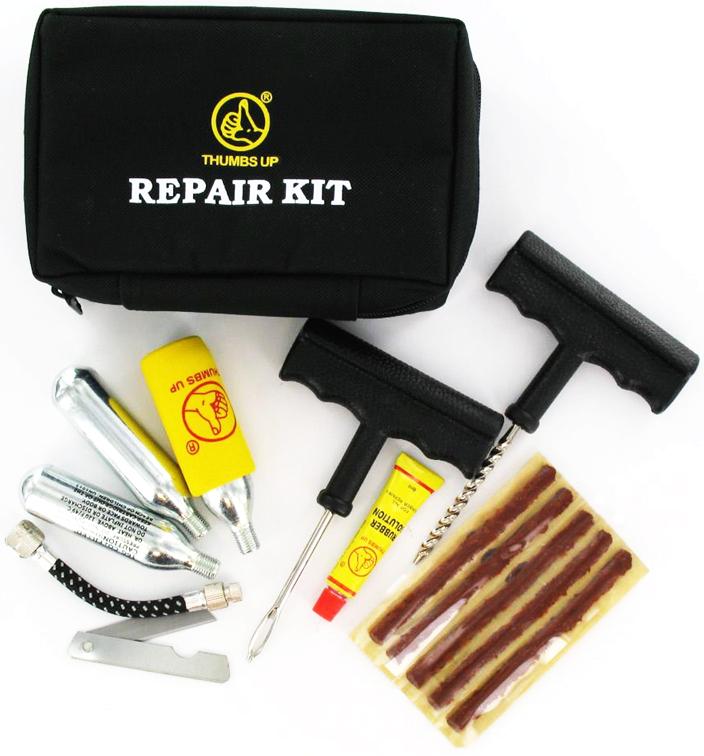 kit reparation pneu