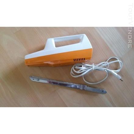 lame couteau electrique moulinex