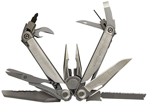le meilleur leatherman