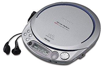 lecteur portable cd