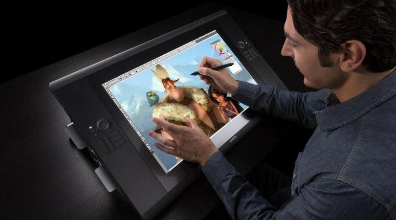 les meilleurs tablette graphique