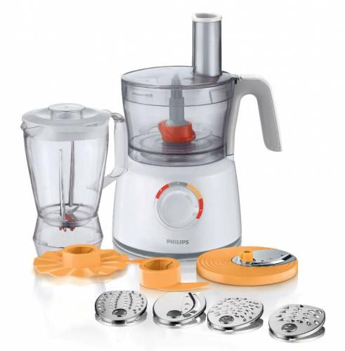 les robots de cuisine