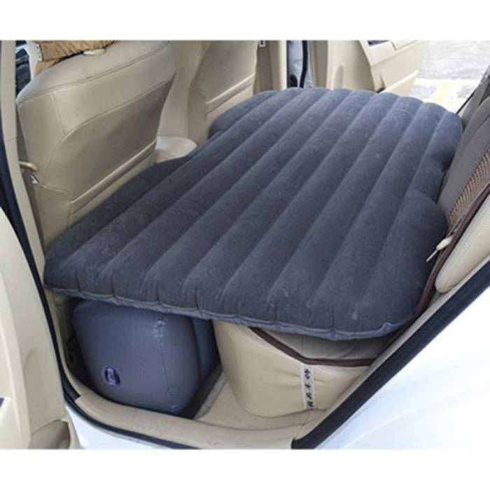 lit gonflable pour voiture