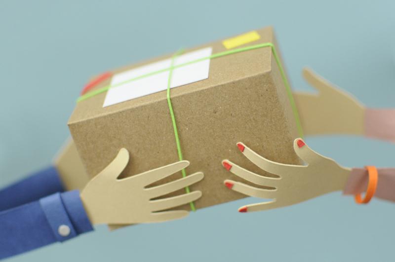 livraison de cadeau à domicile