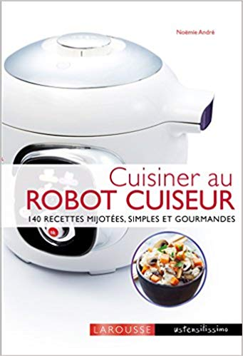 livre cuisine cookeo
