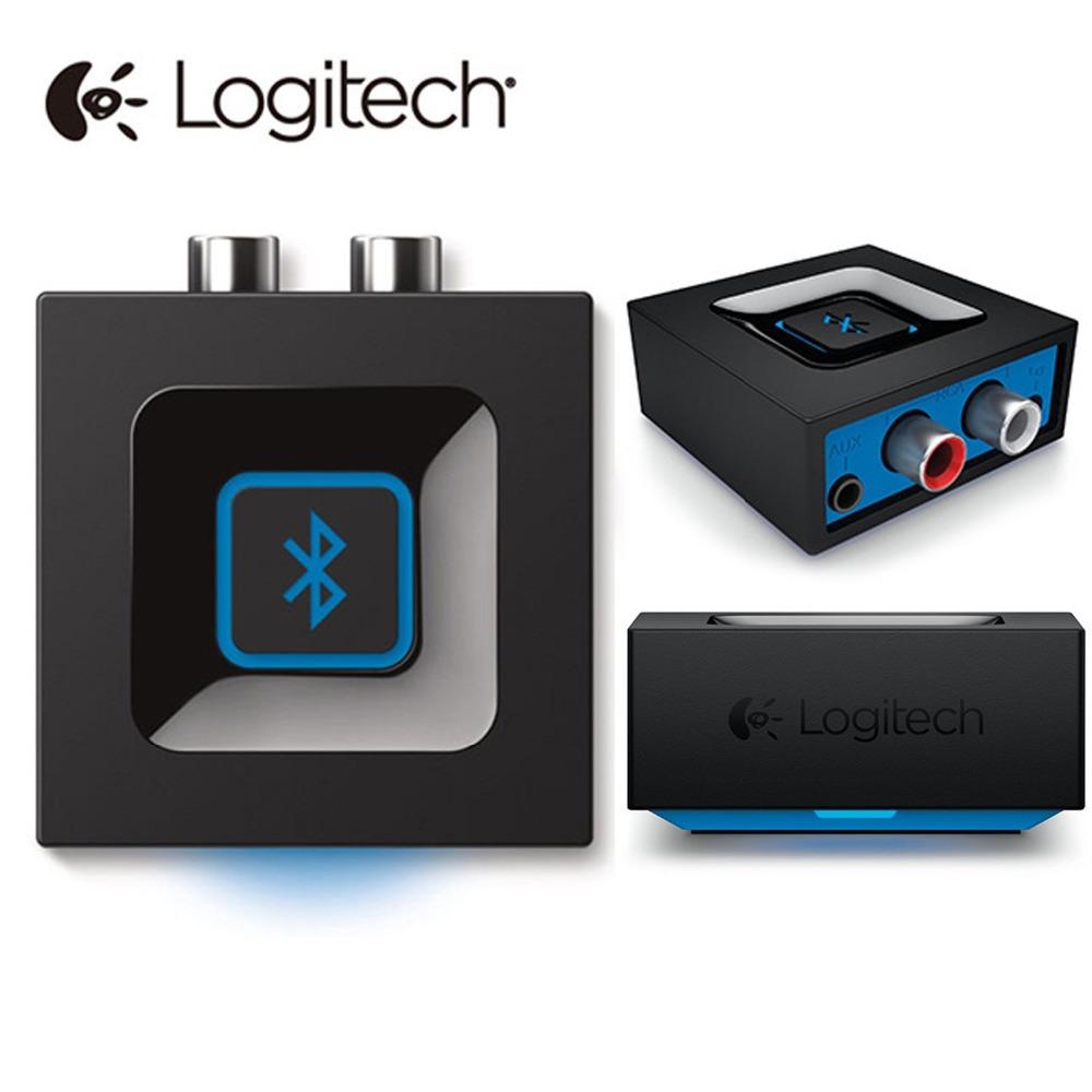 logitech audio bluetooth