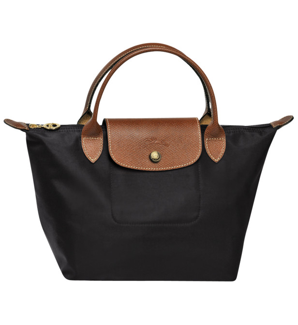 longchamp sac marron