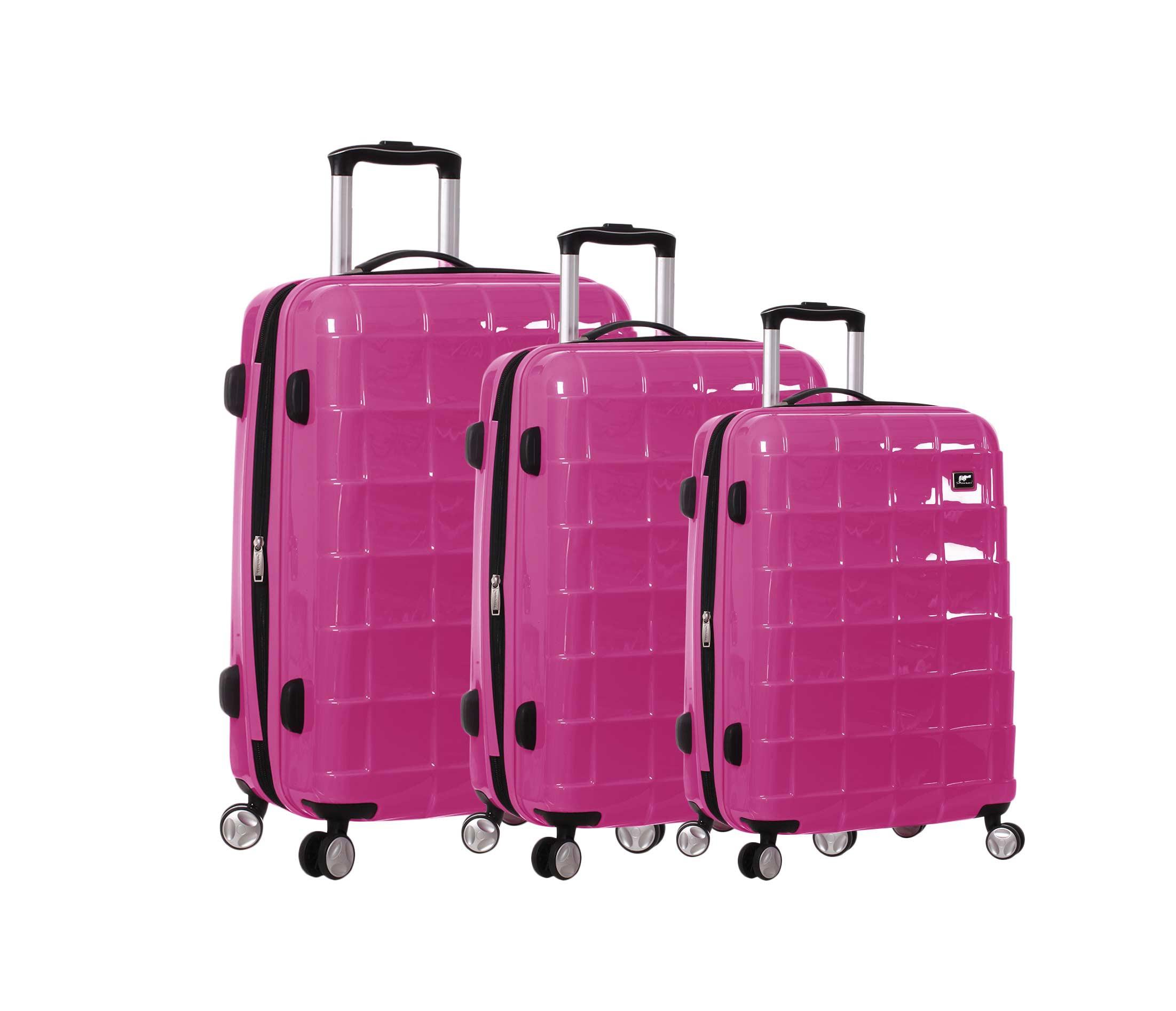 lot de bagages pas cher