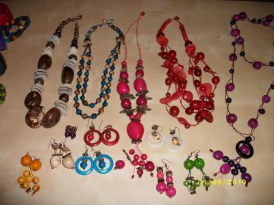 lot de bijoux pas cher