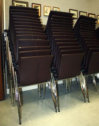 lots de chaises d'occasion