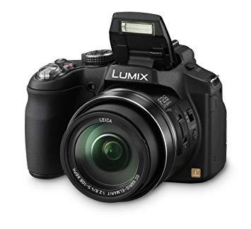 lumix fz200