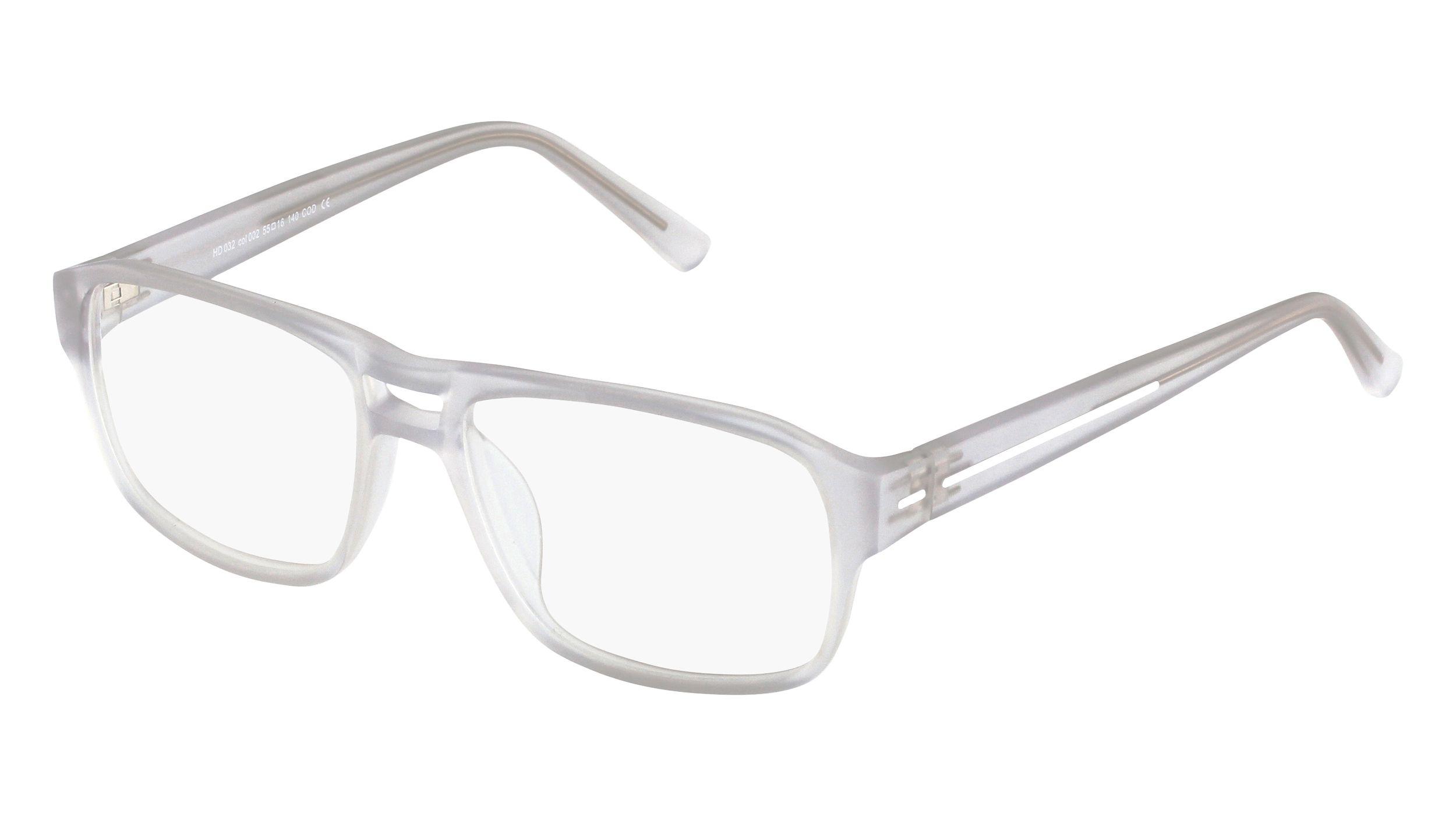 lunettes cristal