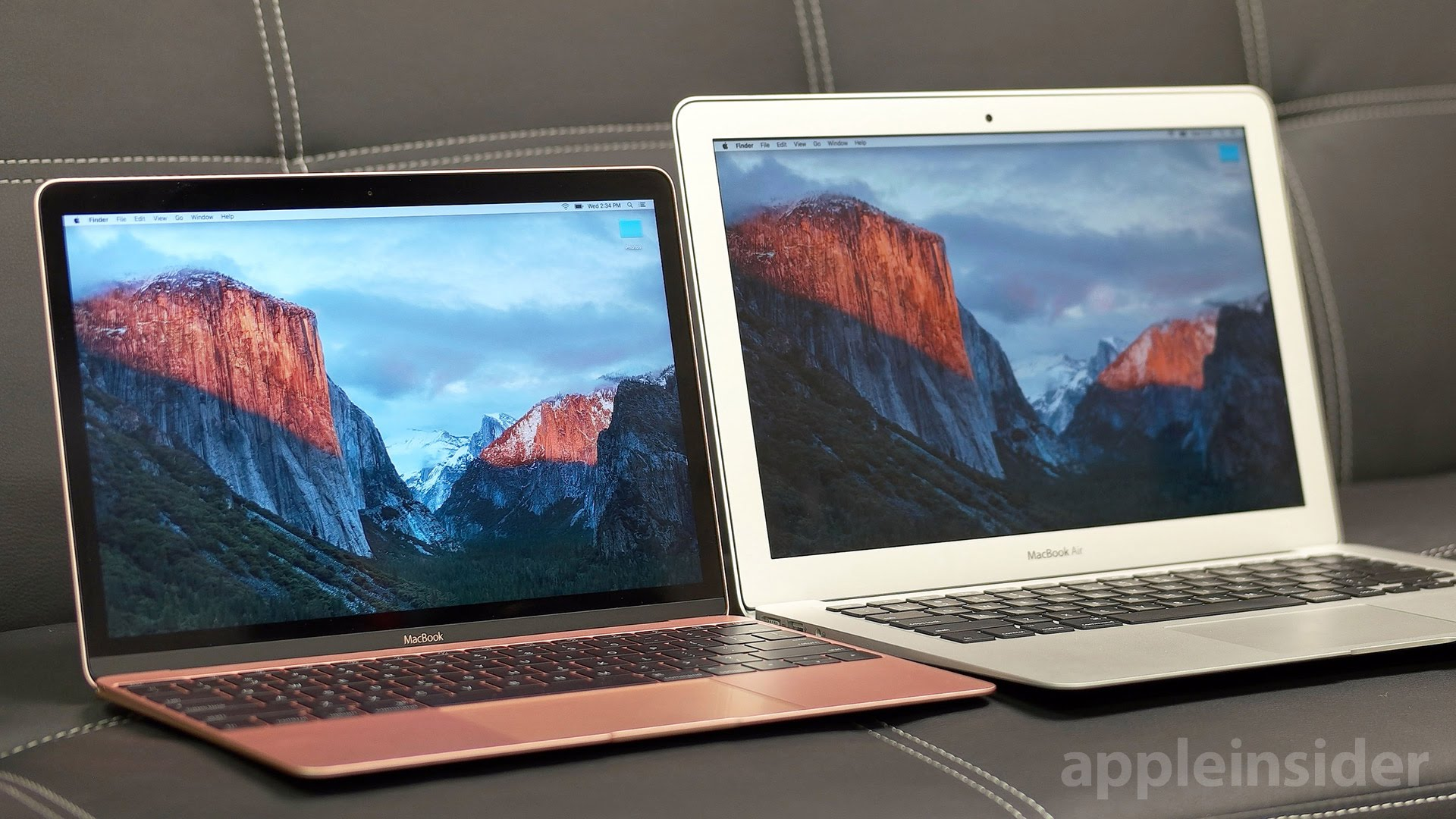 macbook air ou macbook