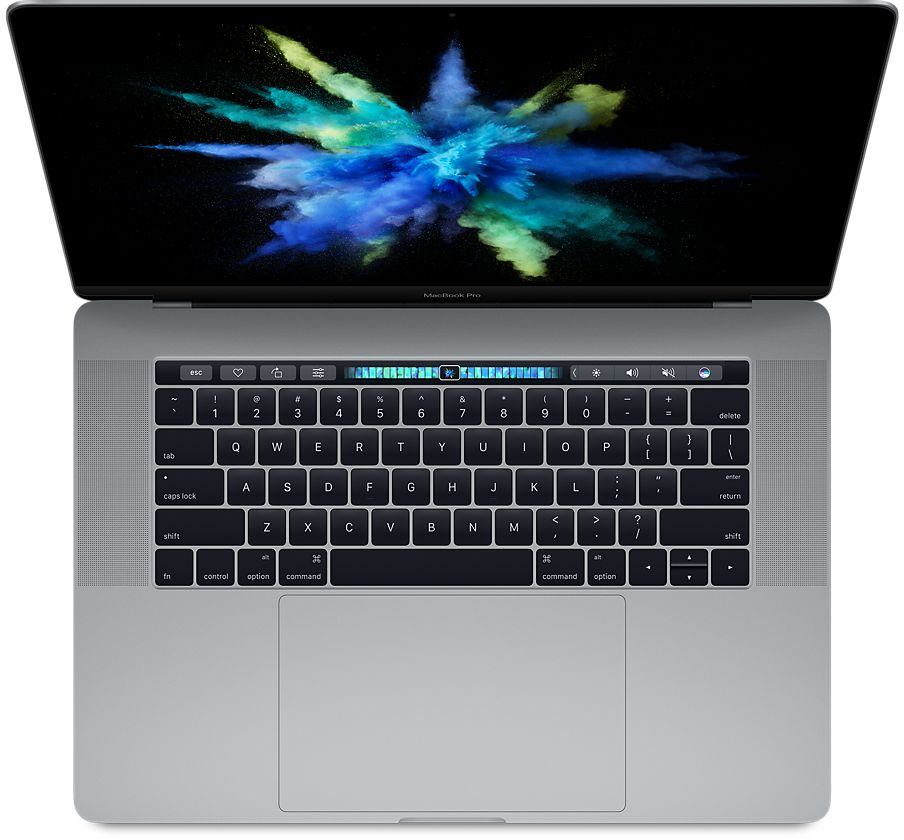 macbook pro 15 pouces 2016