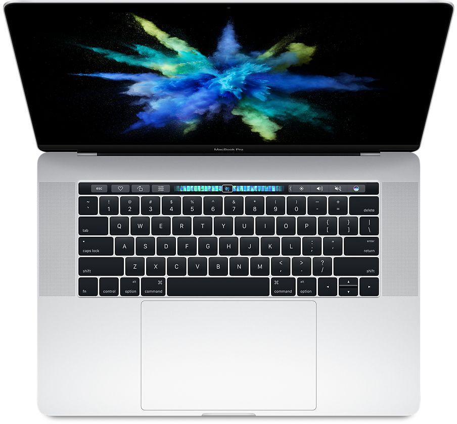 macbook pro 2016 15 pouces