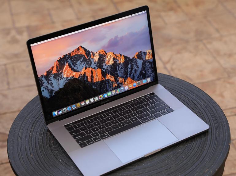 macbook pro 2017 15 pouces