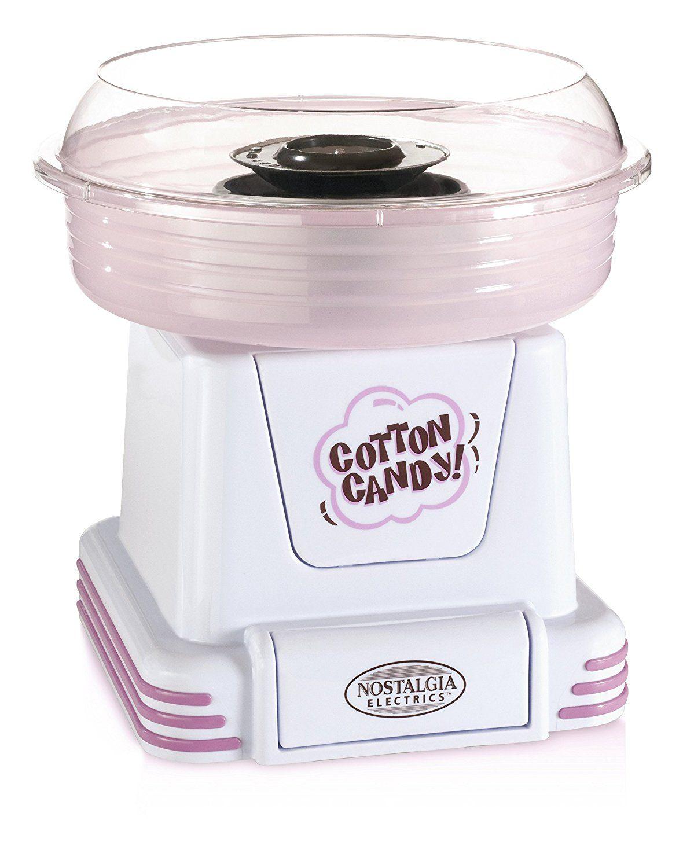 machine a barbe a papa cotton candy