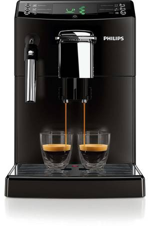 machine à café avec broyeur intégré