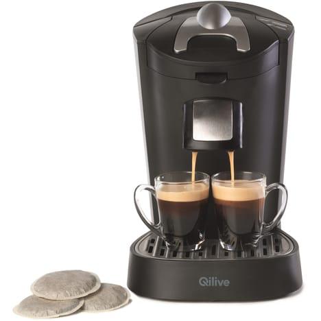 machine à café dosette pas cher