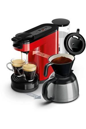machine à café dosette senseo