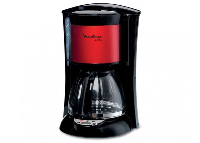 machine à café moulinex