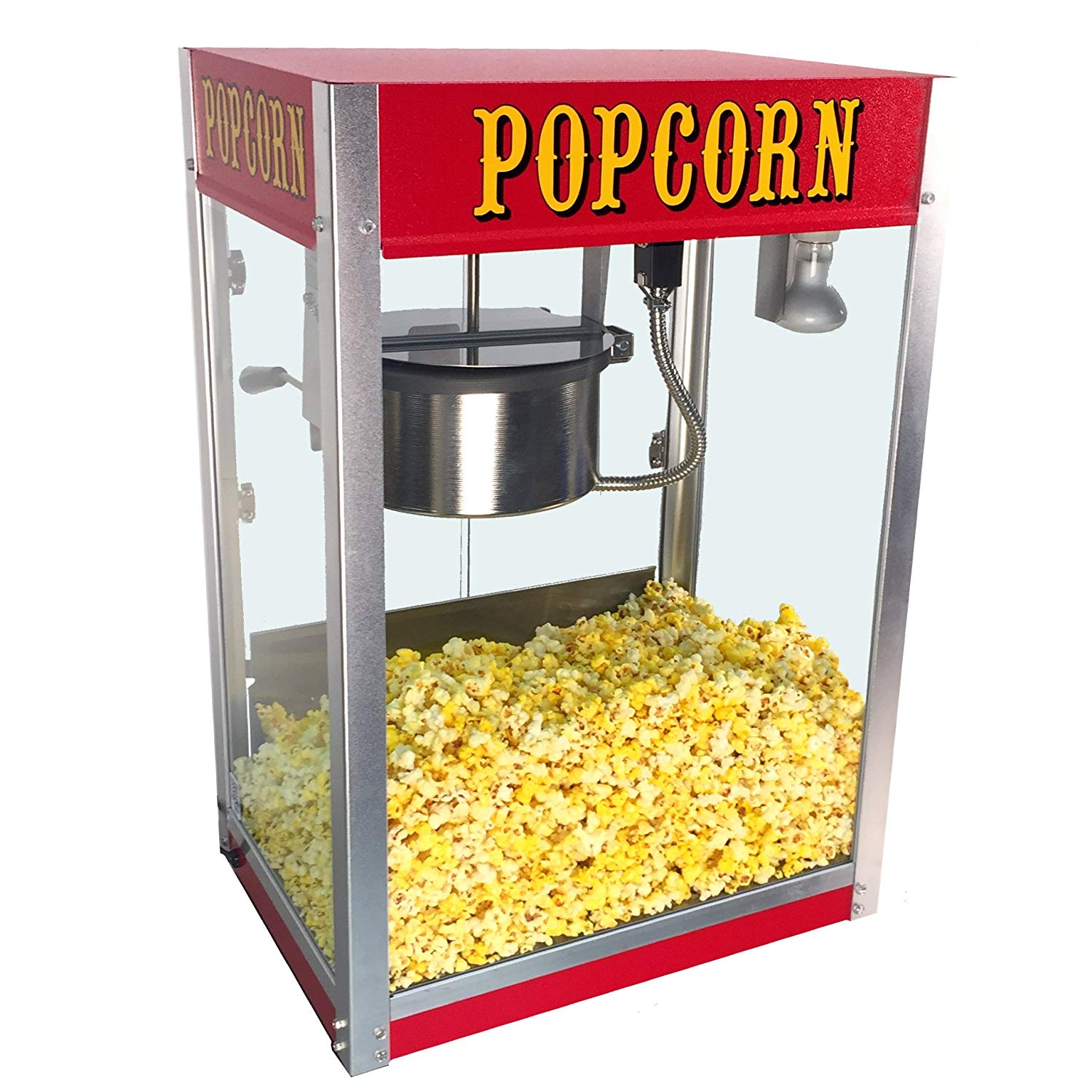 machine a pop corne