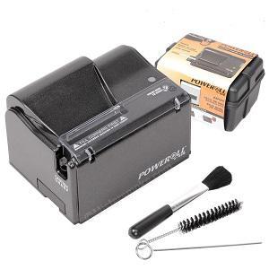 machine a rouler cigarette electrique