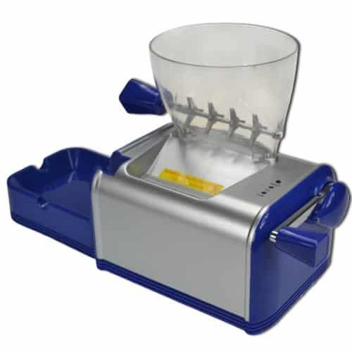 machine a tabac electrique