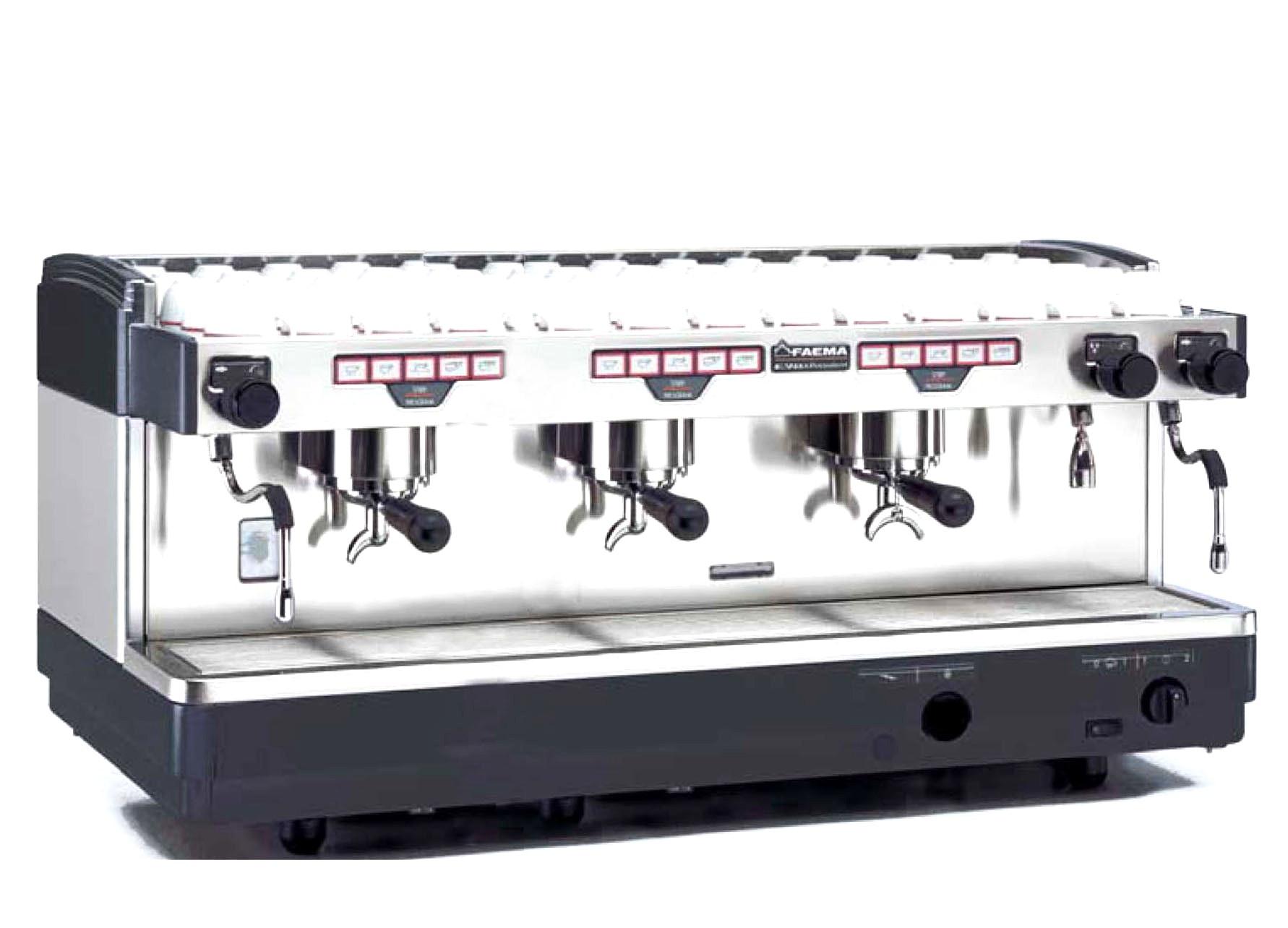 machine café bar