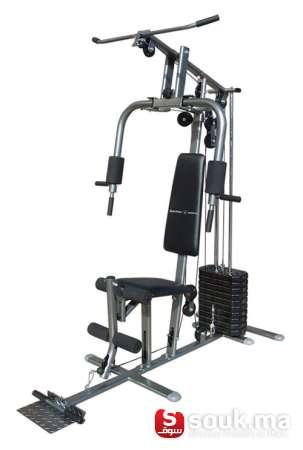 machine de sport maison