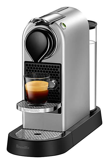 machine expresso nespresso