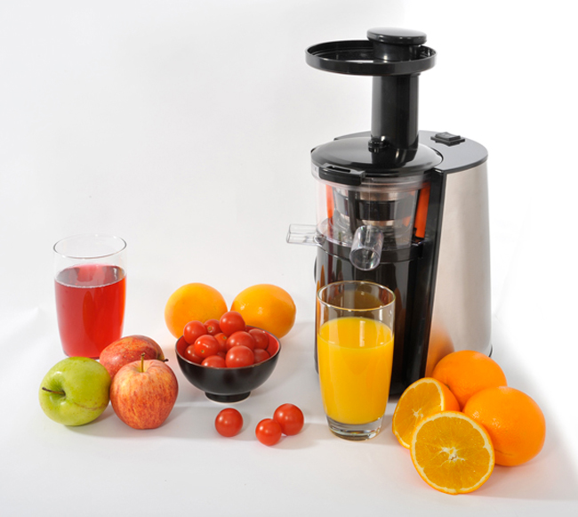 machine jus de fruit