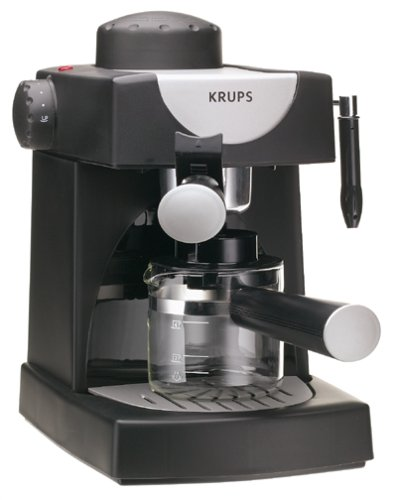 machine krups expresso