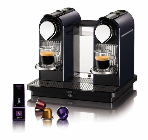 machine nespresso 2 tasses