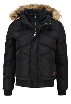 manteau homme hiver kaporal