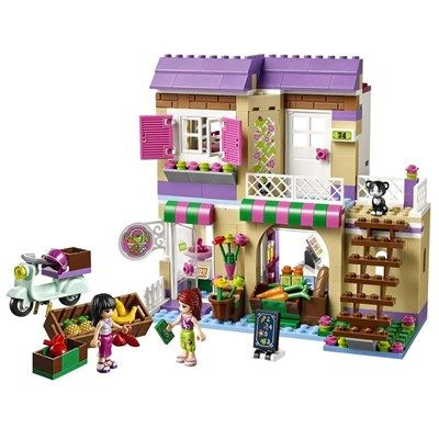 marché lego friends