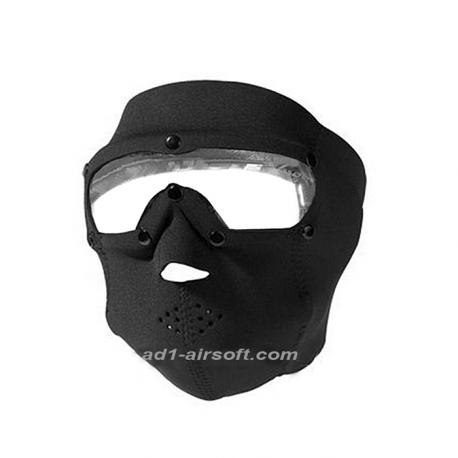 masque neoprene airsoft
