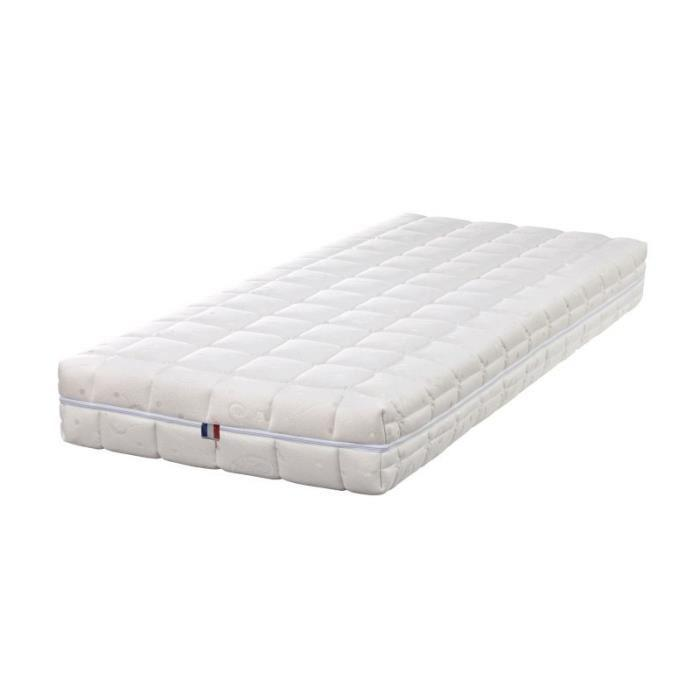 matelas 90x190 latex naturel