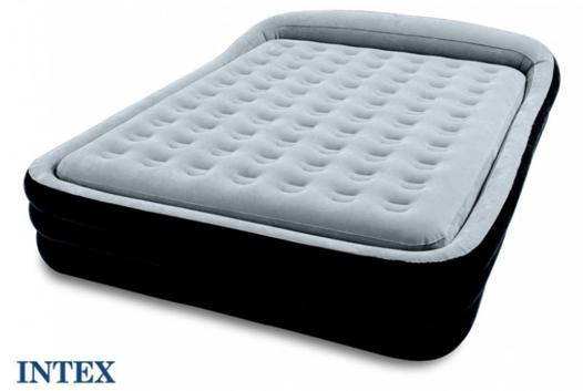matelas gonflable silencieux