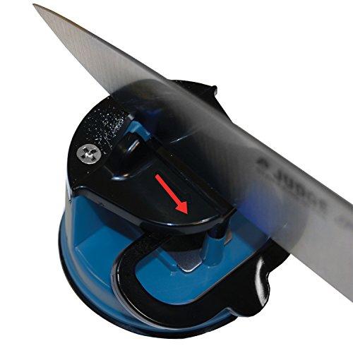 meilleur affuteur de couteaux