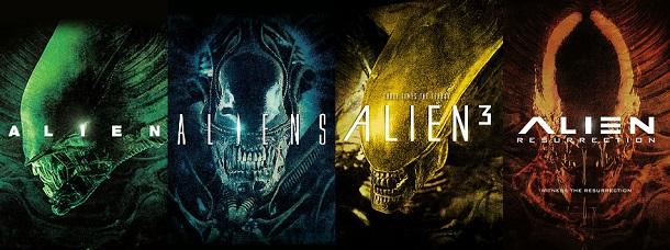 meilleur alien