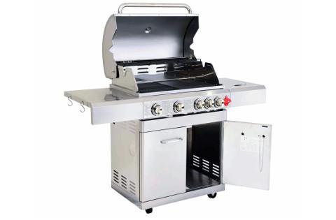 meilleur barbecue gaz 2017