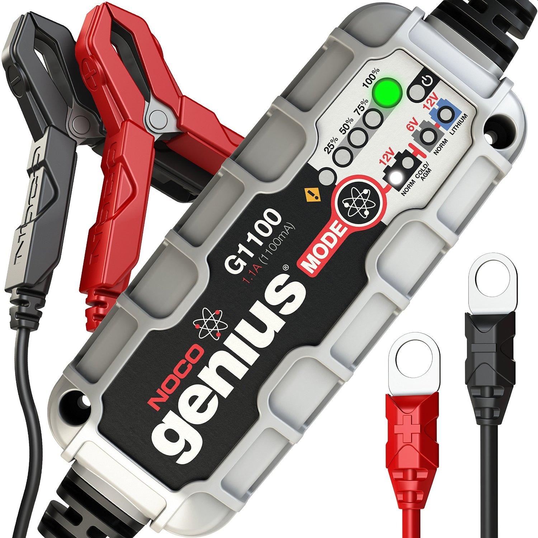 meilleur chargeur batterie moto