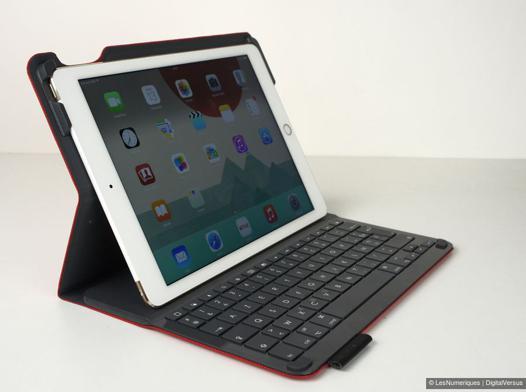 meilleur clavier ipad air 2