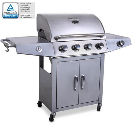 meilleur marque barbecue gaz