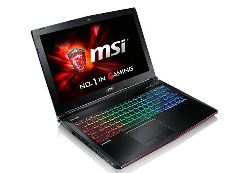 meilleur ordinateur portable gamer