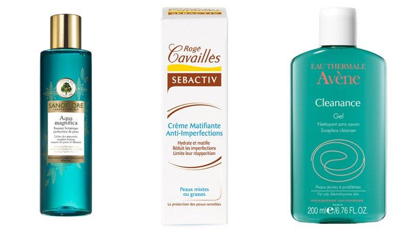 meilleur produit anti acné