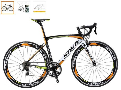 meilleur rapport qualité prix vélo route