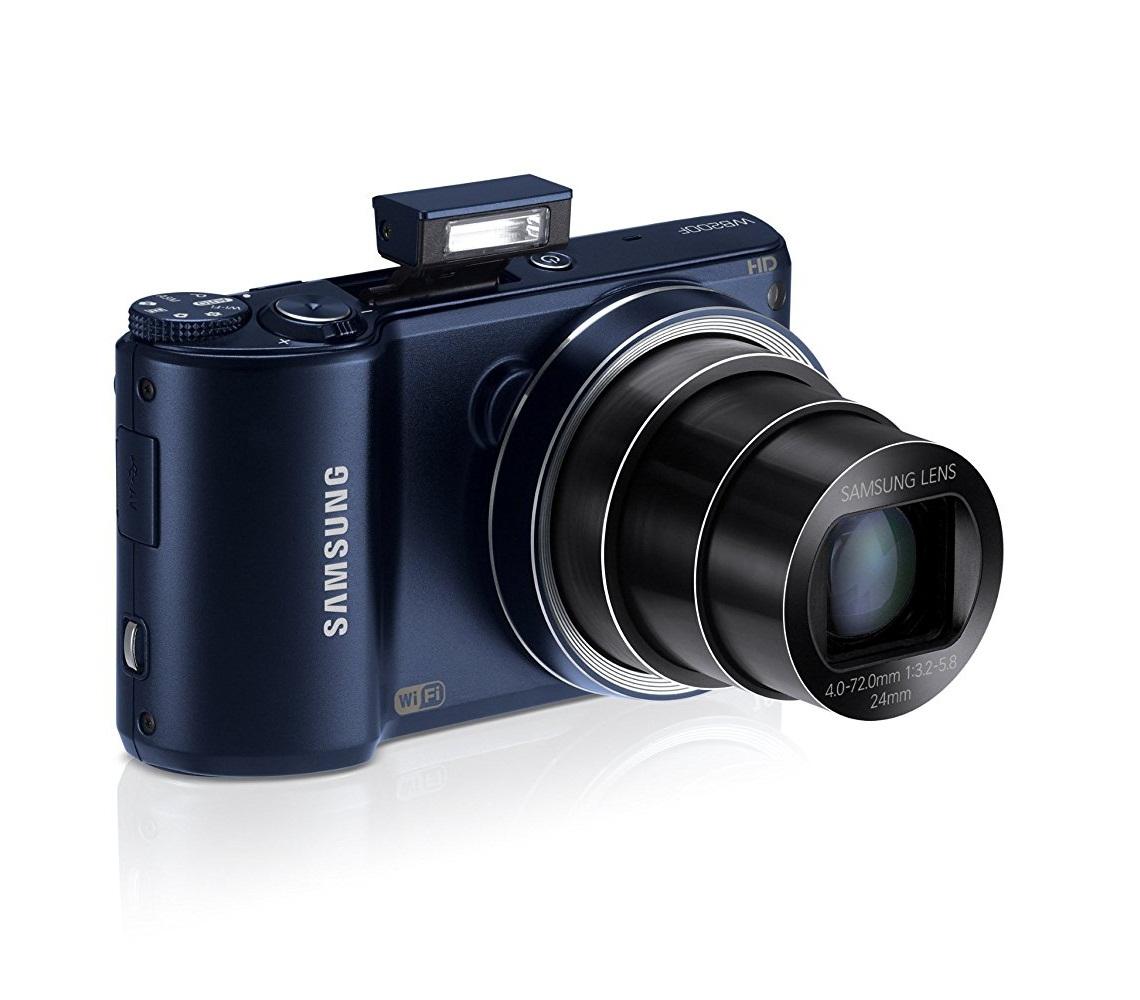 meilleurs appareils photos compact